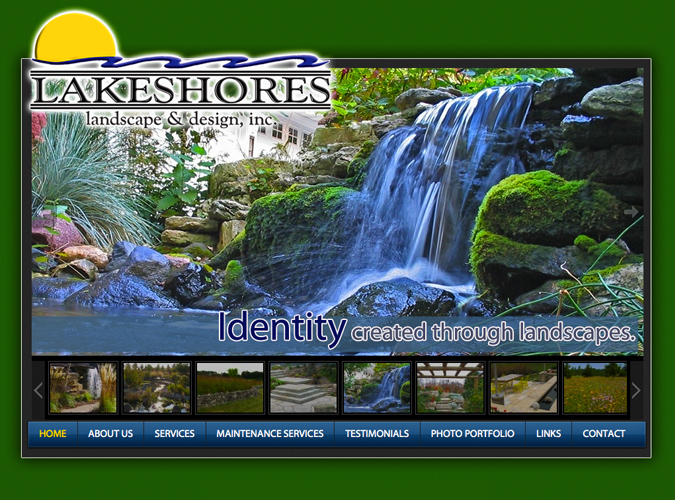 Lakeshore Landscape & Design Inc, Sturgeon Bay Wisconsin, Door County Website Designers,Sturgeon Bay web design,Egg Harbor,Fish Creek,Washington Island, WI, web developers in Door County,Wisconsin Made Websites,Wisconsin website developers, Wisconsin WordPress Developers