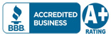 BBB Accredited Business,A+ Rating,Fox Valley Web Design,web design firms,professional website design,responsive web design,seo firms in wisconsin,member of the better business bureau,a + bob rating web firm