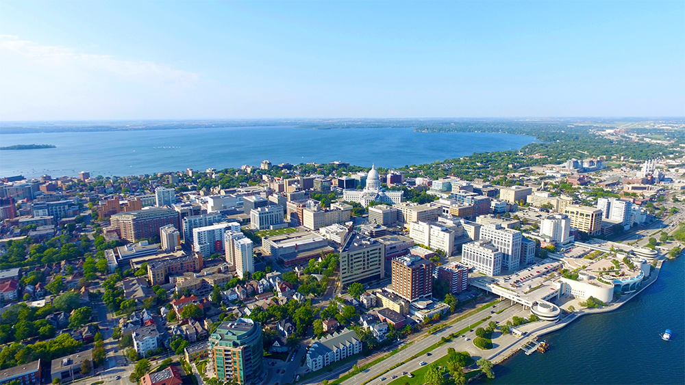 Madison Wi 53718 Mail: Drone Photography & Video