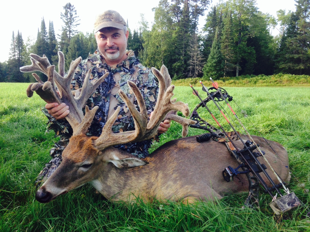 an overview of the process of deer hunting Overview 4 2016-2017 deer hunting season the 2016-2017 indiana white-tailed deer summary is now that the deer check-in process is online for all hunters and.