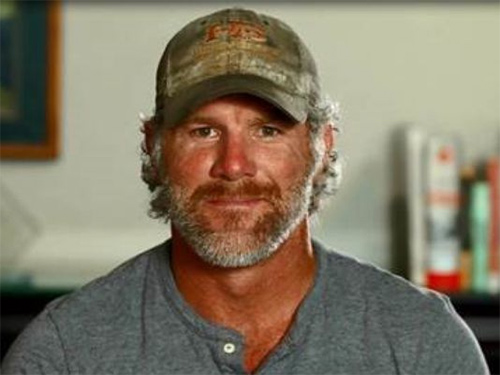 Brett Favre, Green Bay Packers, Green Bay Website Designers