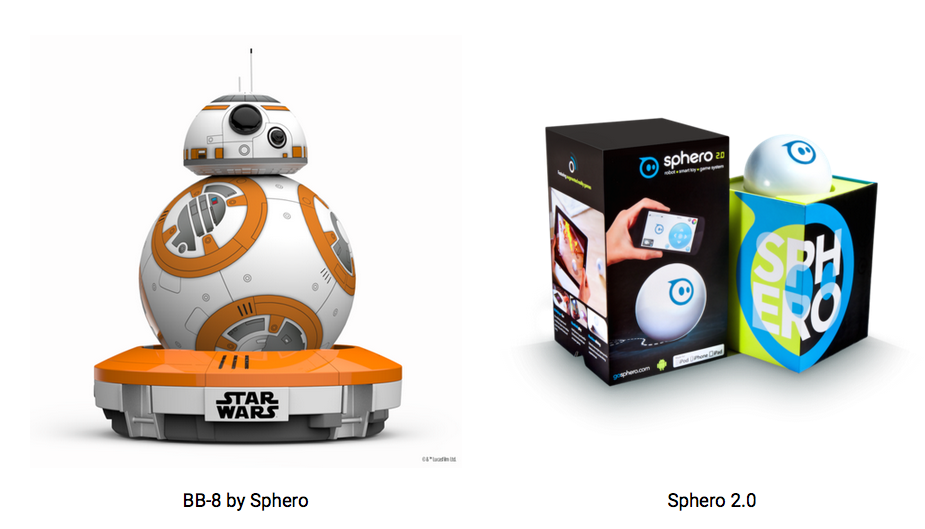 sphero,bb 8, bb-8,robotics,tech news north,