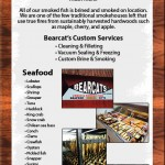 bearcats fish house brochure, graphic designers in wisconsin,wi graphic design house, creative brochure designers,american website designers, green bay web developers, door county web design, fox valley wisconsin, wi seo company, wi drone photographers