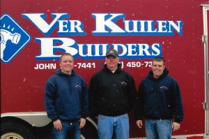 Ver Kuilen Builders, Valley Home Builders,New home contractors,Fox Valley, Wisconsin,general contracting, new home construction, additions, storage sheds, detached garages, window & door replacements, decks, pergolas, professional remodeling,remodelers