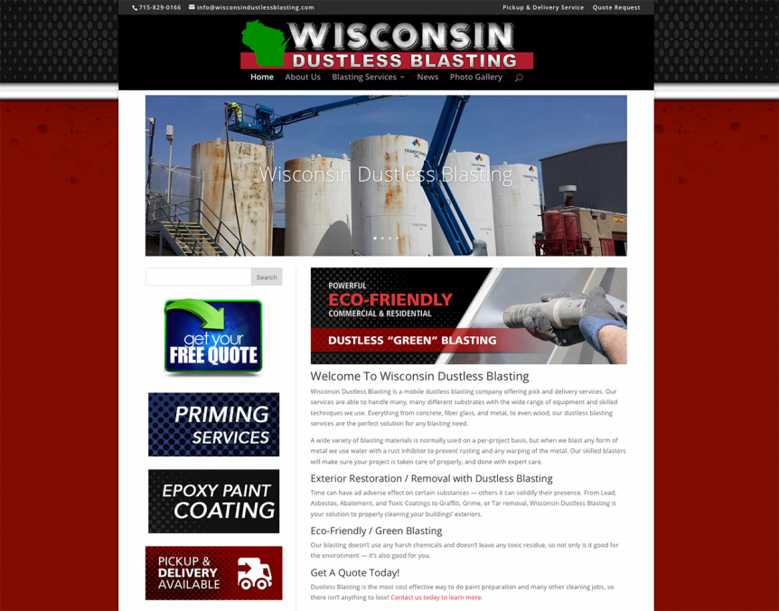 wisconsin dustless blasting, epoxy, powder coating,restoration,sandblaster,dustless blasting,concrete paint,epoxy resin,sand blaster,sandblasting,pressure washing,soda blaster,powder coat,power washing,soda blasting,powder coating system,clear epoxy,garage floors,powder coating colors,dustless blaster,graffiti removal,graffiti remover,powder coating services,dustless blasting services,auto dustless blasting services,dustless blasting for sale,paint removal,dustless blasting db500 price,epoxy seal,dustless sandblasting,dustless blasting cost,powder coating pricing,dustless blasting db150 price,restoration project,abrasive blasting,powder coating prices,wisconsin graffiti removal services,wi graffiti removal service