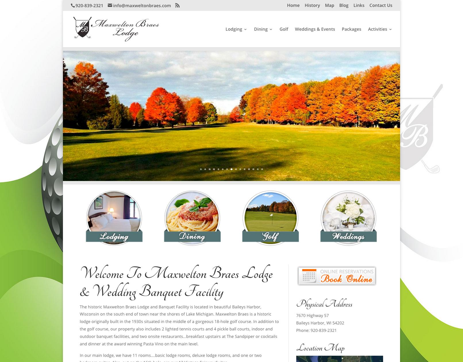 35548a8c39d maxwelton-braes-door-county-wi - Fox Valley Web Design LLC