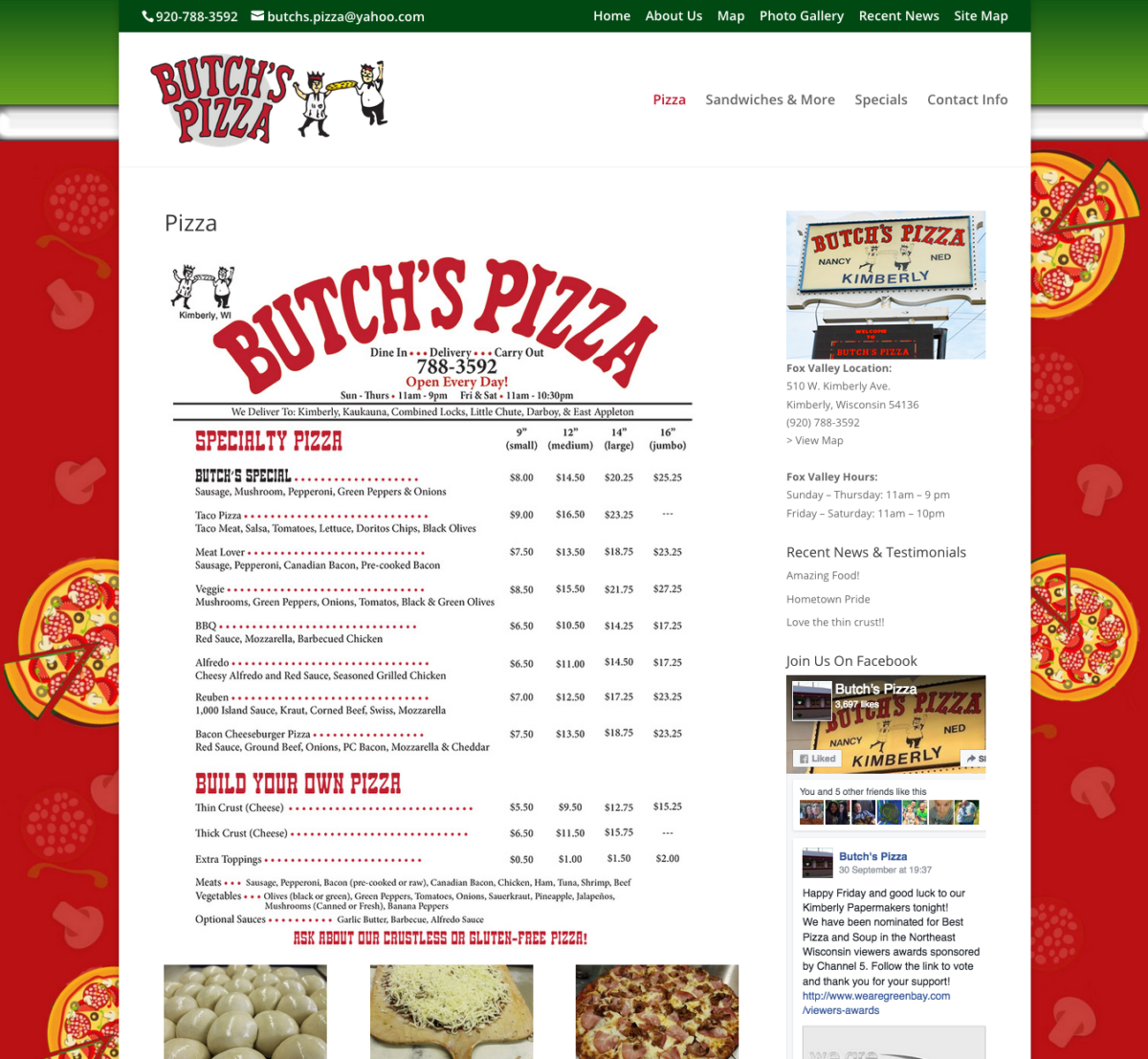 food delivery service,pizza delivery places near me, butchspizzawi.com, food delivery service,butch's pizza, butch's pizza kimberly, butchs pizza, pizza delivery near me, pizza delivery driver jobs, pizza delivery deals, pizza delivery by me,eagle river wi, fox valley wi,eagle river food delivery, eagle river pizza delivery,best pizza in eagle river, eagle river pizza, eagle river pizza delivery