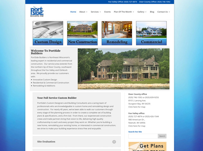 Fox Valley Web Design LLC American Website Designers Wisconsin