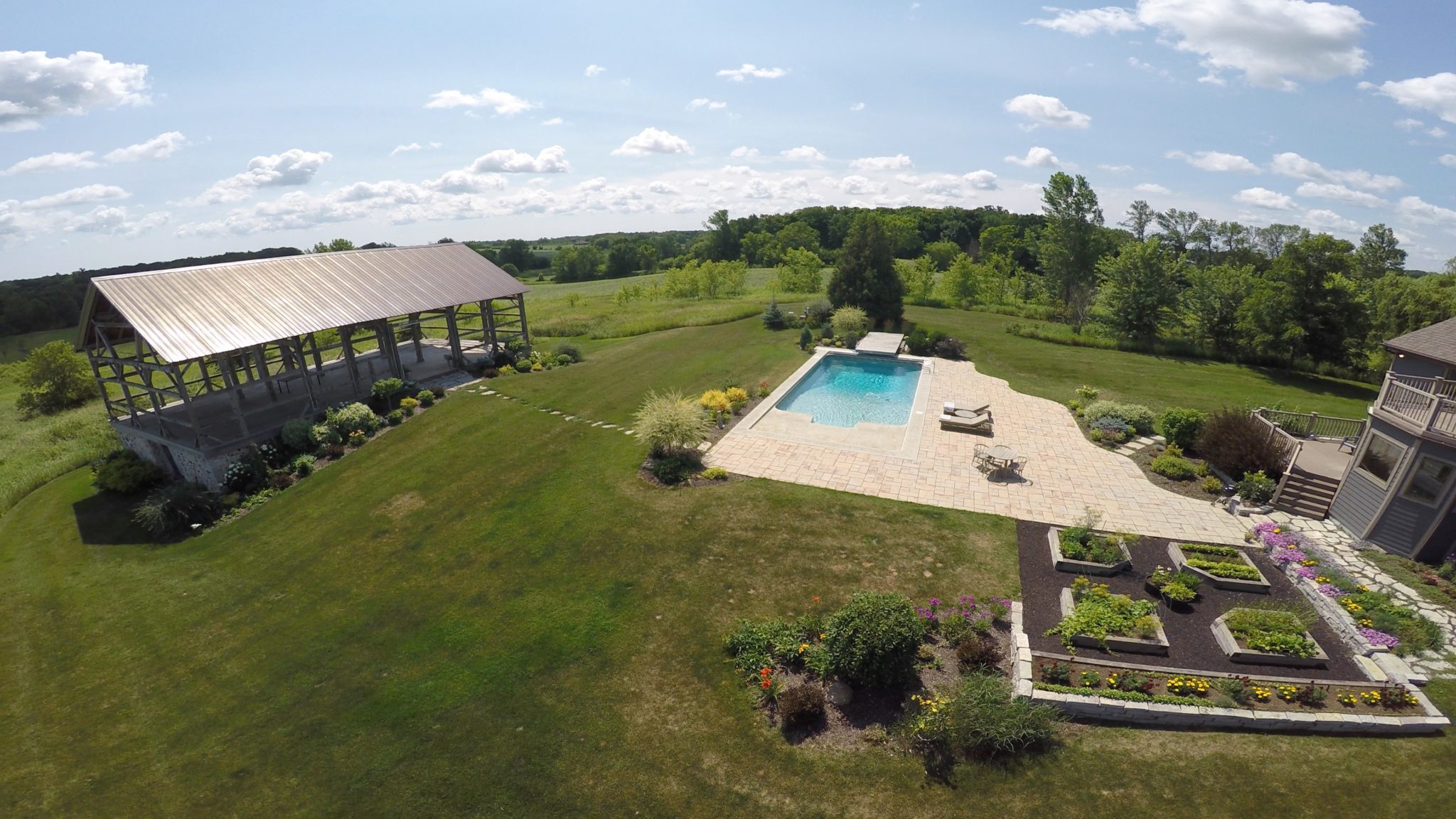 Drone Skytography Services Fox Valley Web Design Llc