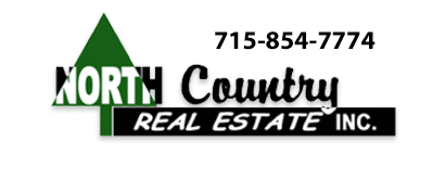 North Country Real Estate,logo design,logo developers,branding company,wi branding,wi web,website,hosting,seo