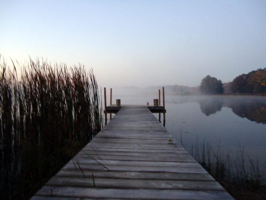 blue lake, Blue Lake, Blue Lake Community Seasonal Camp Sites, Wisconsin Dells, Wisconsin, campground website design