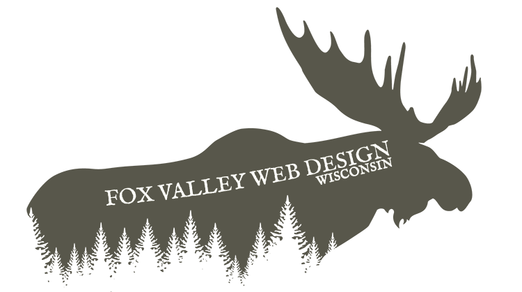 Custom Moose Award 2019,fox valley web design,wisconsin website designers,outdoor photographers,drone operators,wisconsin graphic design