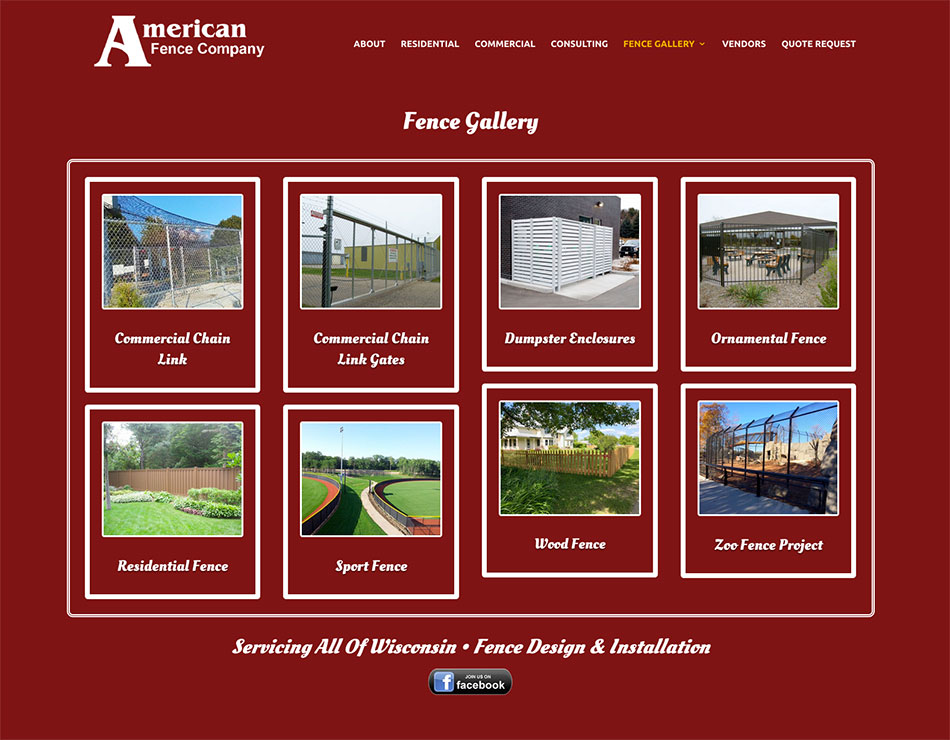 american fence company,residential fencing,commercail fencing,zoo enclousures,dumpster enclosures,gate & fence