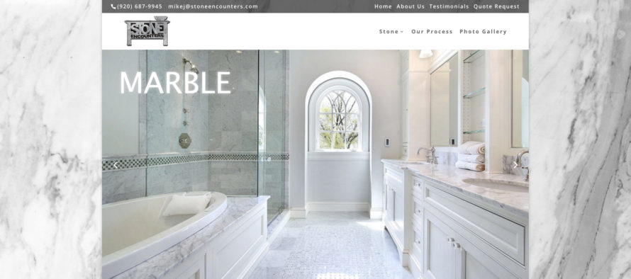 stone encounters, appleton,wisconsin,granite,marble,quartz,fox valley web design,fvwd