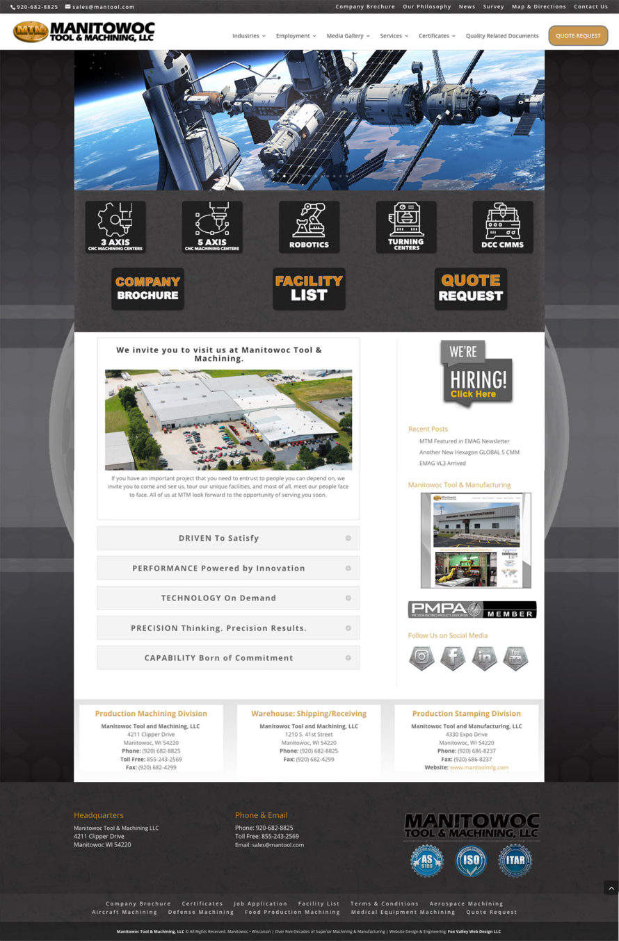 industrial website design,industrial website developers,aerospace web design,aerospace website developers,green bay website designers,Precision Component CNC Machining including Grinding, robotics,CNC Machining,edm cutting, robotic process automation, aerospace engineering, laser cutting, machine shop, cnc milling machining, aeronautic, plasma cutting, contract manufacturing, 5-axis cnc machine, robotics companies, 5-axis cnc, 5 axis cnc machining, Machine Manufacturing, aerospace components, 3 axis cnc machines, contract manufacturing companies, aerospace engineering firms, aerospace machine shop