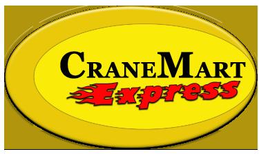 cranemart express,custom logo designers,denver co graphic designers, wi graphic designers,custom logos,colorado logo designers