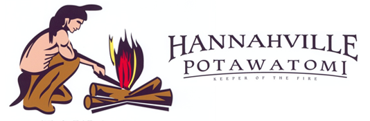 The Hannahville Potawatomi Indian Community, Upper Michigan health clinics, doctors, native americans, native american website developers, green bay wisconsin web design, logo designers, graphic designers, michigan up, mi u.p.